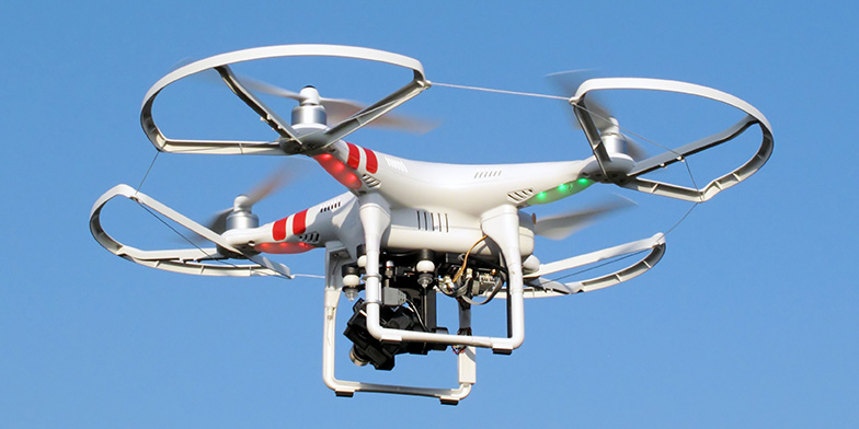 FAA Removes Obstacles to Commercial Drone Operations ...
